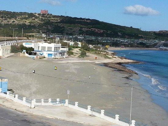 db Seabank Resort + Spa: The Bay