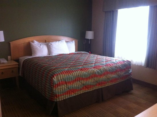 Extended Stay America - Orlando - Convention Center - Universal Blvd : King Room