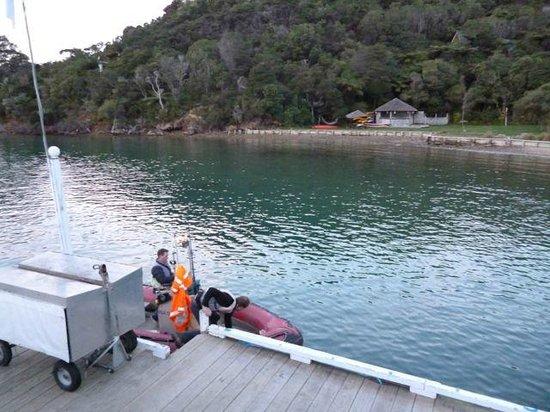 Beachcomber Cruises: Еще один затерянный домик для отдыха