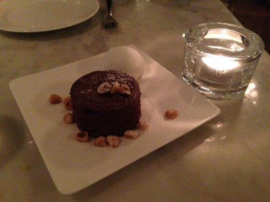 Tozi Restaurant & Bar: Tortino
