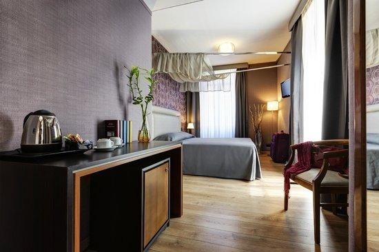 Photo of Hotel Selene Roma Rome