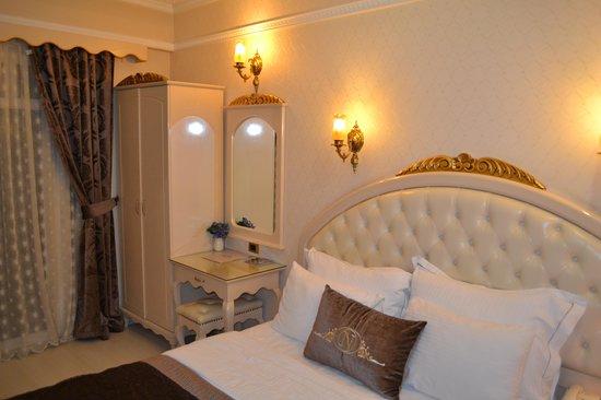 Nena Hotel : наш номер
