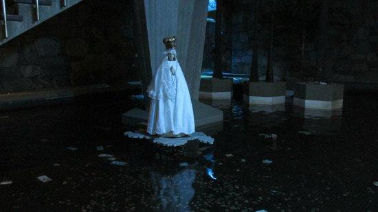 Hotel Venetur Alba Caracas: dentro del hotel