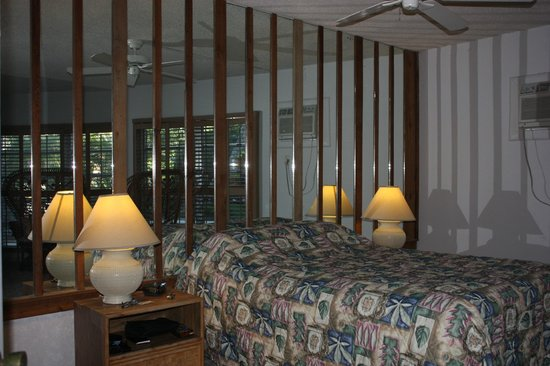 Freeport Resort & Club : Bedroom