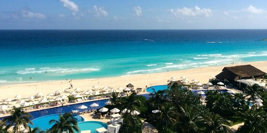 Hidden garden picture of live aqua beach resort cancun cancun tripadvisor for Live aqua cancun garden view room