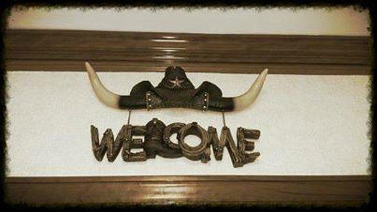 Welcome to Stockyard Restaurant