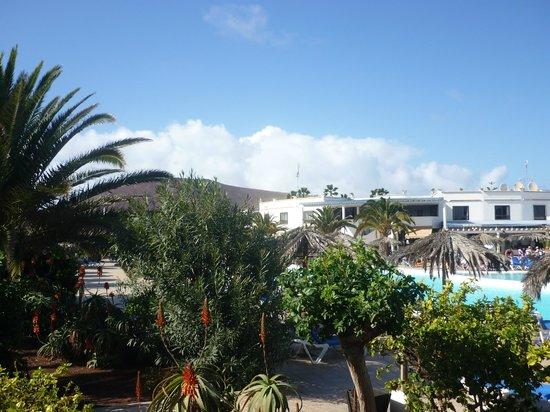 HL Hotel Rio Playa Blanca: l'oasis de palmiers