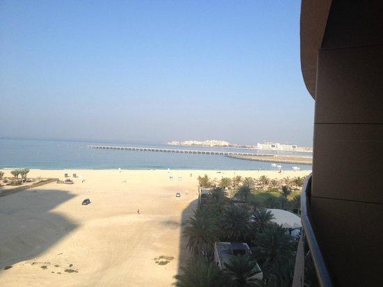 Le Royal Meridien Beach Resort & Spa: esterni