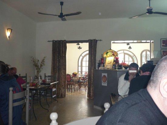 Restaurant La Bamba -: salle principale