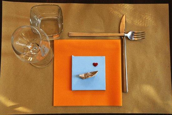 Osteria Ars Vivendi: buon appetito