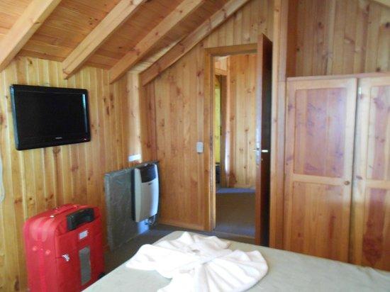 Apart Hotel Del Tilo : Dormitorio principal