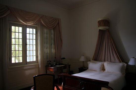 Dalat Palace Heritage Hotel: chambre