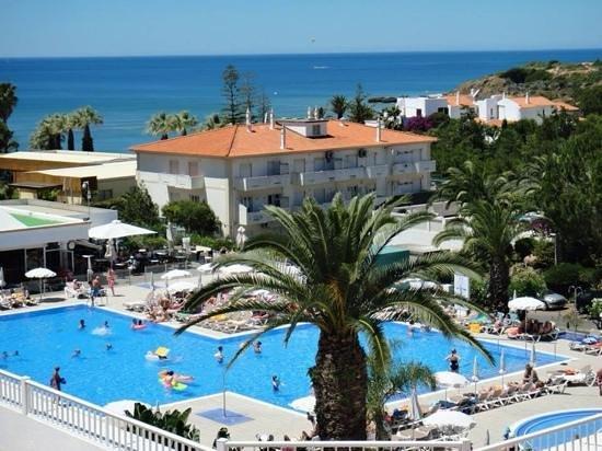Muthu Clube Praia da Oura: pool