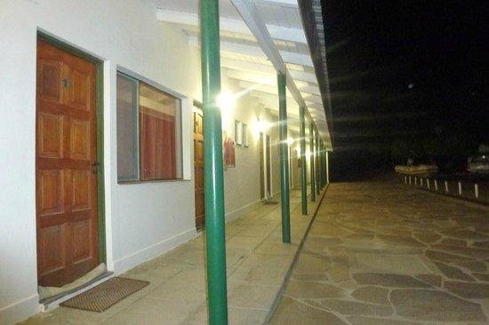 Motel ACA Puerto Pirámides