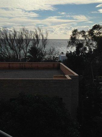 Vincci Seleccion Estrella del Mar: view from our room