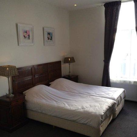 Hotel Doppenberg: Room number 1