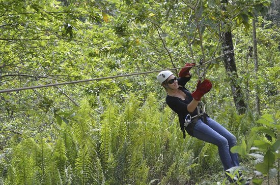 Terraventuras Jungle Expeditions: petit demi-tour !