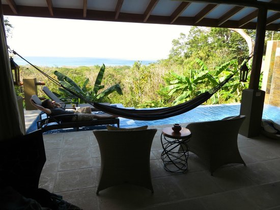 Casa Chameleon Hotel : Villa Estrella