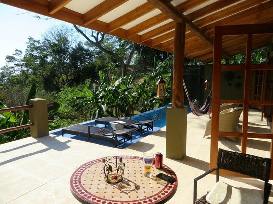 Casa Chameleon: Villa Estrella