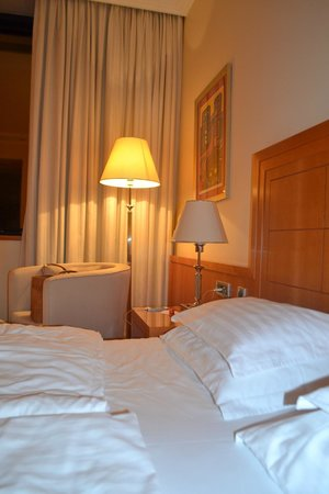 Hotel Antunovic Zagreb: Modernes Design