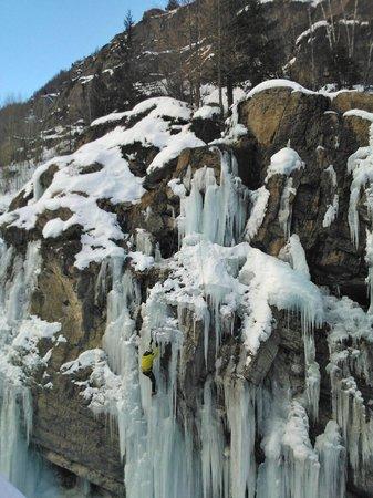 """Lillaz Waterfalls : Tutto... """"incantato"""""""