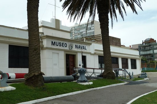 ‪Museo Naval‬