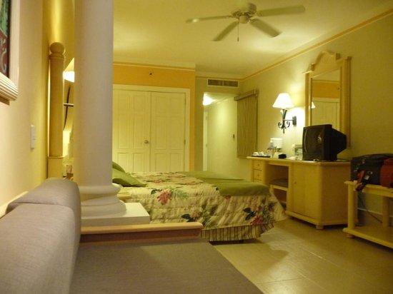 Grand Bahia Principe La Romana : Habitación 2