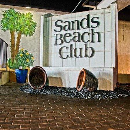 Sands Beach Club Resort: Welcome!