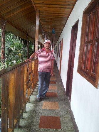 Hotel Montanita: YO......