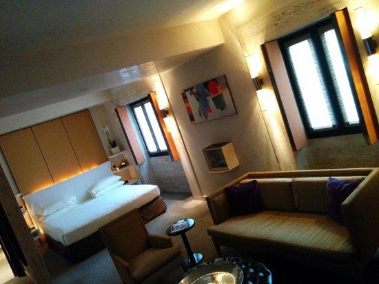 Park Hyatt Milan : Junior suite