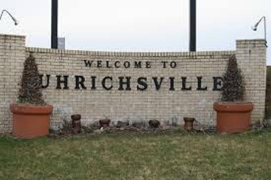Welcome to Uhrichsville.