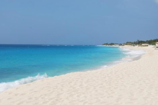 Belmond La Samanna: one of the most gorgeous beaches on the island