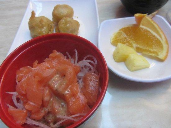 Shokuyoku Japanese Sushi & Grill: Shokuyoku Japanese Sushi