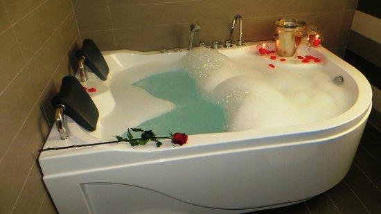 Jounieh Suites Hotel: valentines special