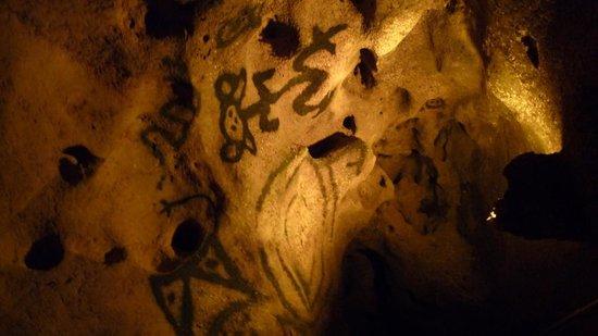 Cueva de las Maravillas : Cueva