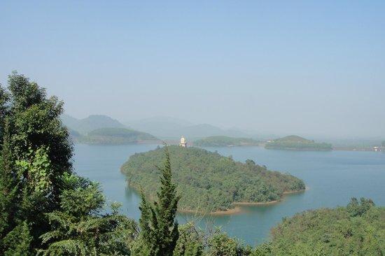 Bach Ma National Park: ...