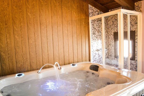 Casas el Carmen: El Carmen Exclusive-spa