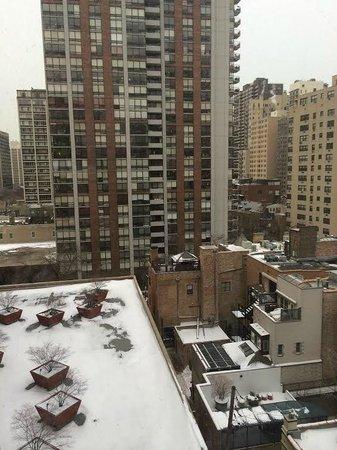 Ambassador Chicago: The view