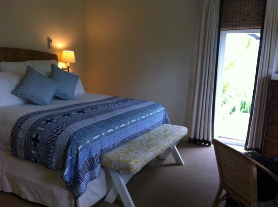 The Dunmore Hotel & Residences : Bedroom