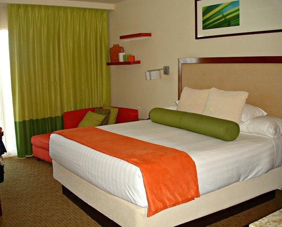Hyatt Regency Aruba Resort and Casino: Standard Room