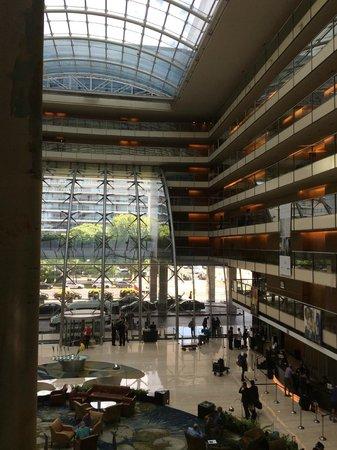 Hilton Buenos Aires : Hilton
