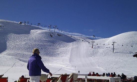 Tignes, Francia: Val d'Isere