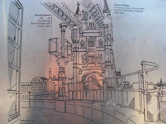 Disegni del ponte foto di tower bridge londra tripadvisor for Disegni di ponte anteriore