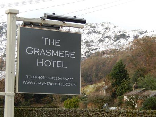 The grasmere Hotel