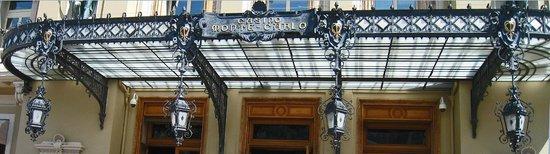 Casino of Monte-Carlo: Casino Monte Carlo by Cliff-Art