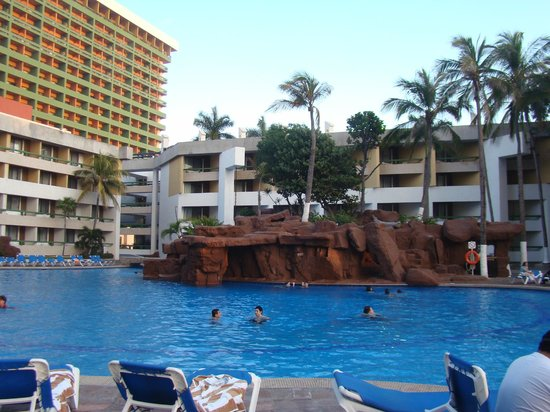 El Cid Granada Country Club: pool