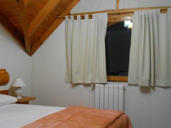 Del Sir Apart-Hotel: Dormitorio