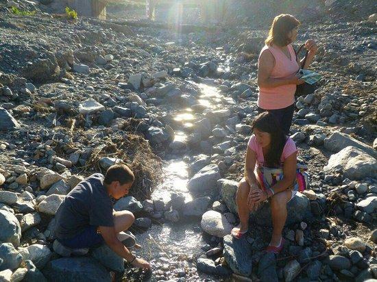 El Pinar en La Ventana : Arroyo2