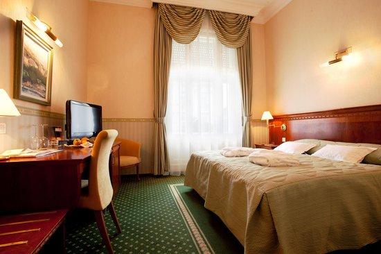 Hotel Waldinger: Superior room