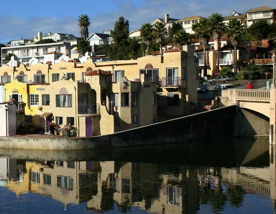 Capitola Hotel Reviews
